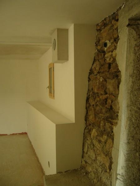 Maison VB / Drôme (2011)