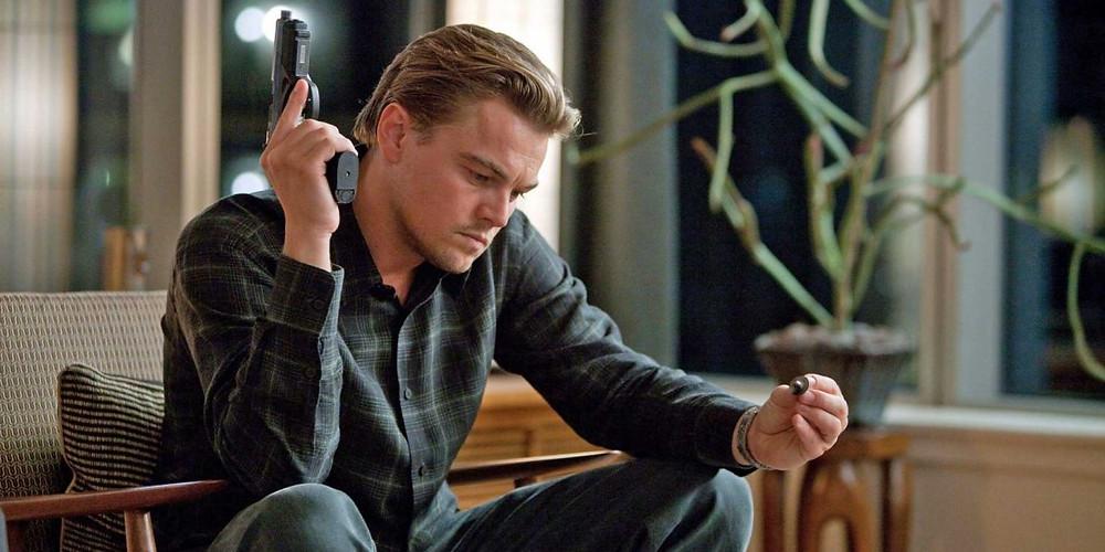 DiCaprio Inception Totum