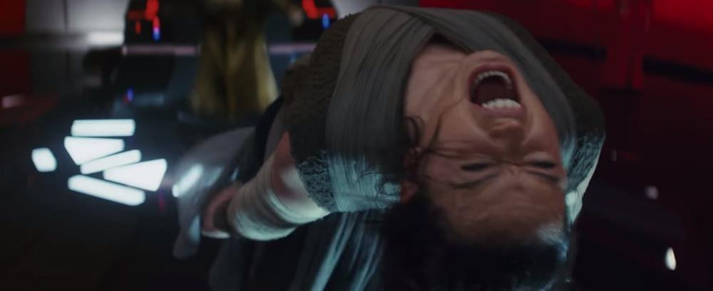 Rey Tortured