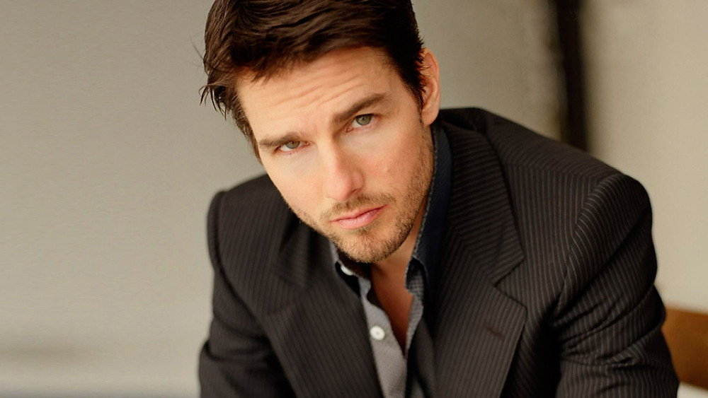 Tom Cruise Actor of the Week