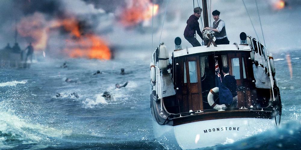 dunkirk fishing boat