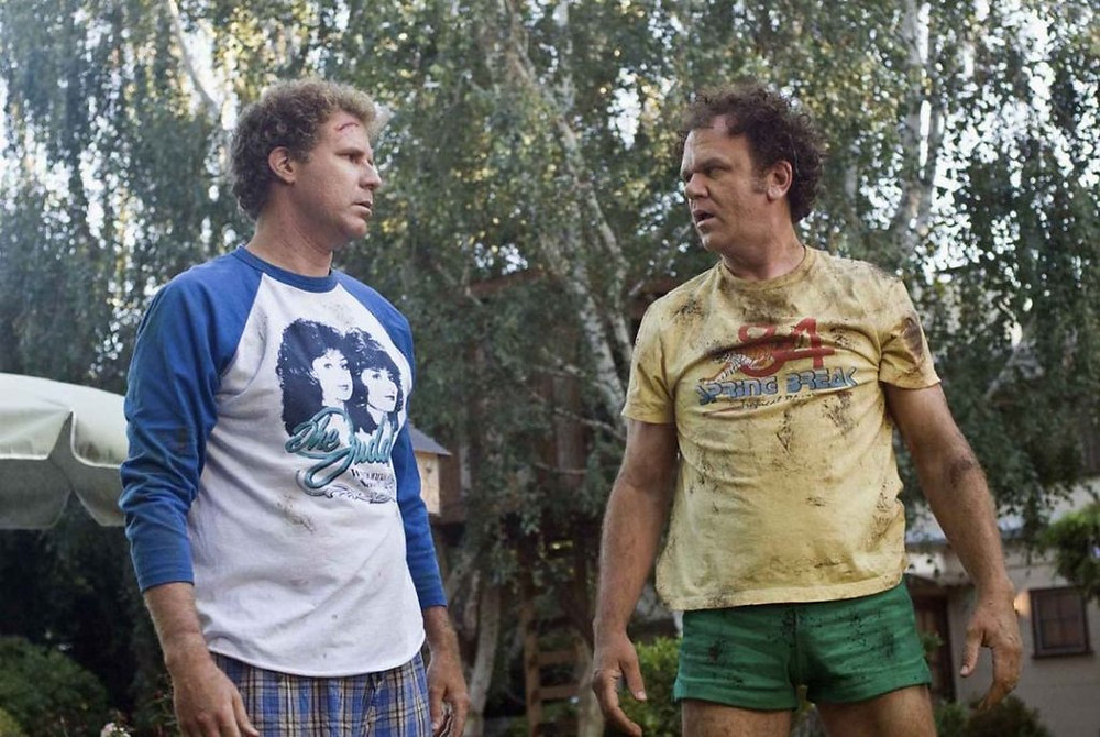 Ferrell Step Brothers