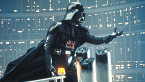 """Scene Review: The Empire Strikes Back - """"I am your father."""""""