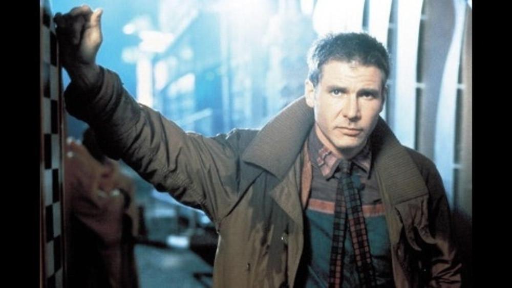 Deckard Blade Runner
