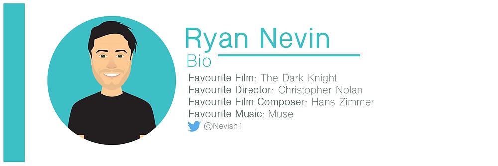 LoF Ryan Bio