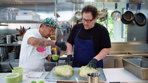 If You Love Food, You Should Be Watching The Chef Show...