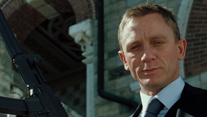 """Scene of the Week: Casino Royale - """"The name's Bond..."""""""