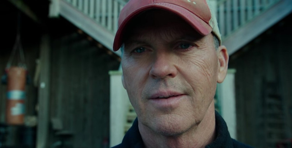 Michael Keaton American Assassin