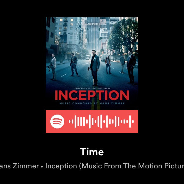 Time Inception