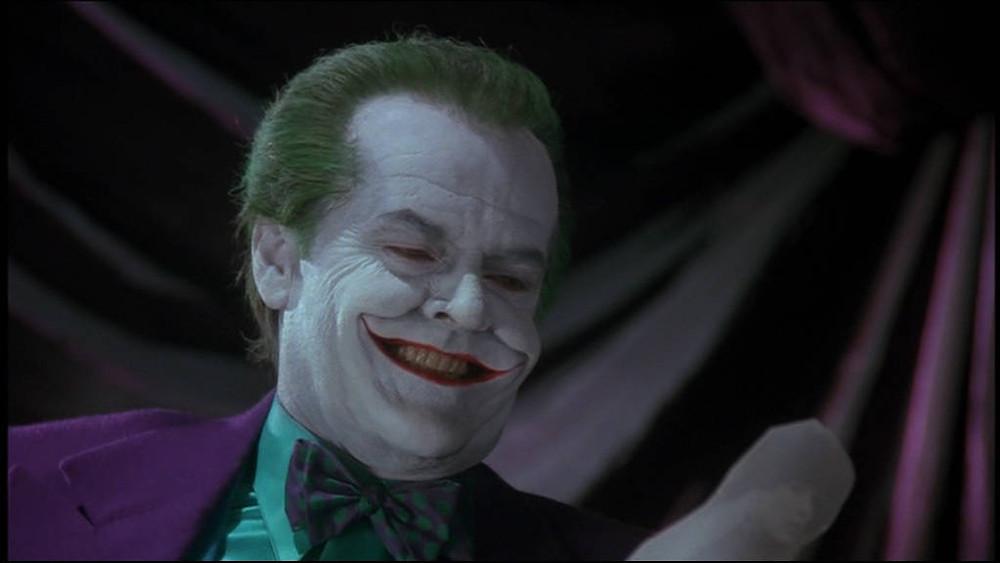 Nicholson Joker
