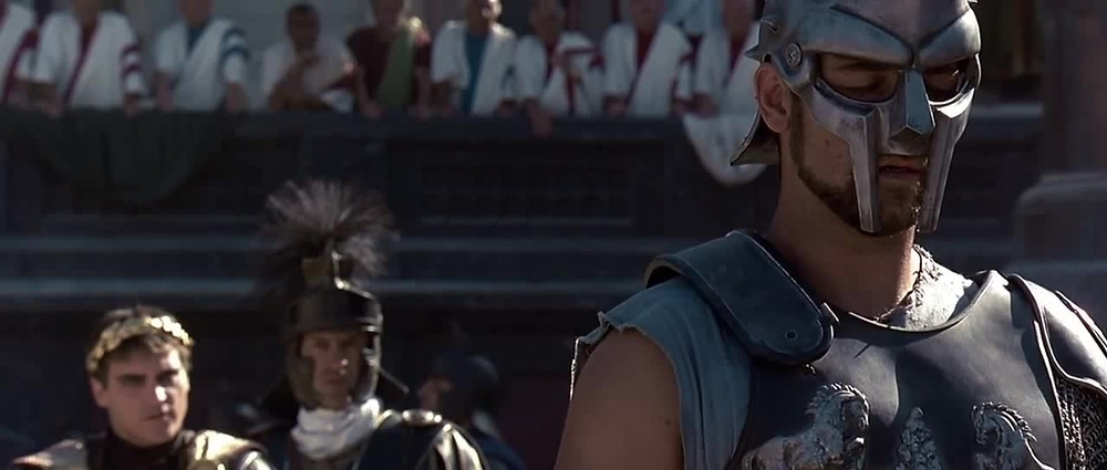Gladiator Maximus