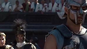 """Scene of the Week: Gladiator - """"My Name Is Maximus Decimus Meridius"""""""