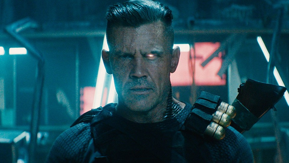 Cable Brolin
