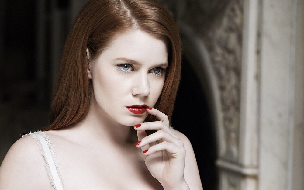 Amy Adams Actor of the Week