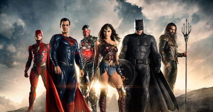 6 Reasons Why WB Should 'Release The Snyder Cut' of Justice League