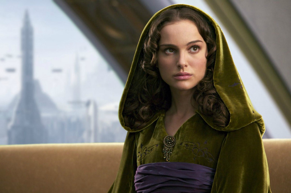 Star Wars Portman