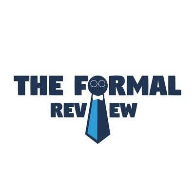 The Formal Review Logo