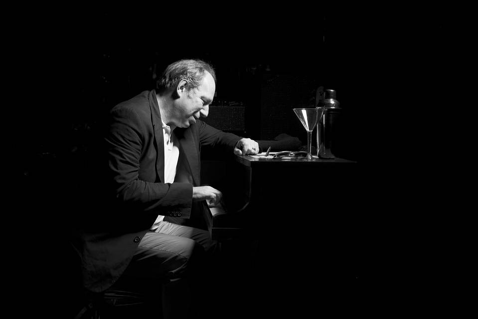 Zimmer on Piano