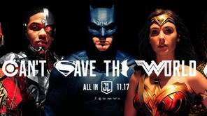 Trailer Review: Justice League Trailer 2
