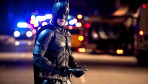 Scene of the Week: The Dark Knight Rises - Batman's First Appearance