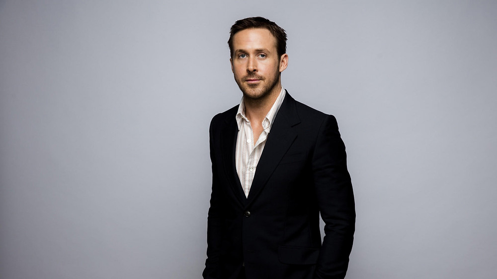 Ryan Gosling Photoshoot