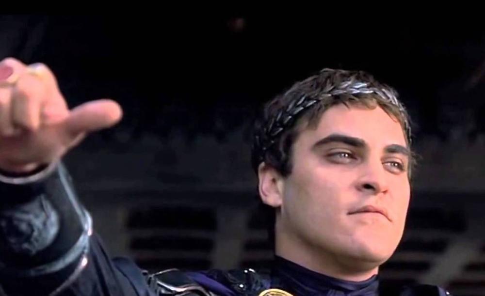 Joaquin Phoenix thumb