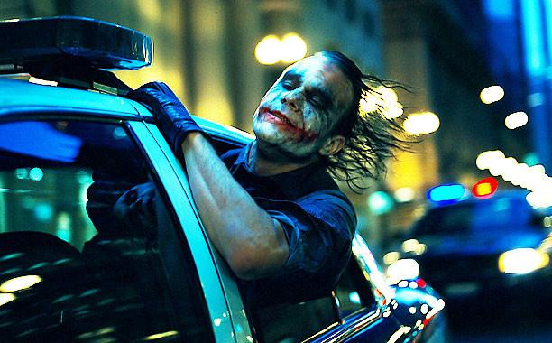 Ledger Joker TDK