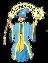 Bwhippd Logo