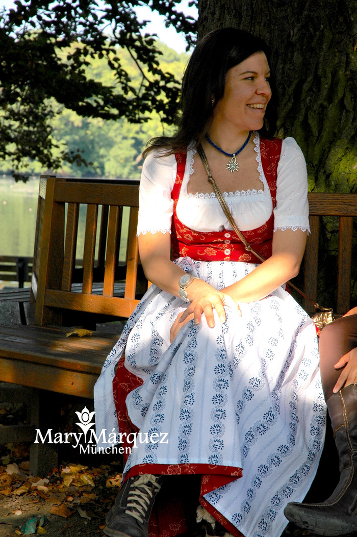 Passion for Dirndls