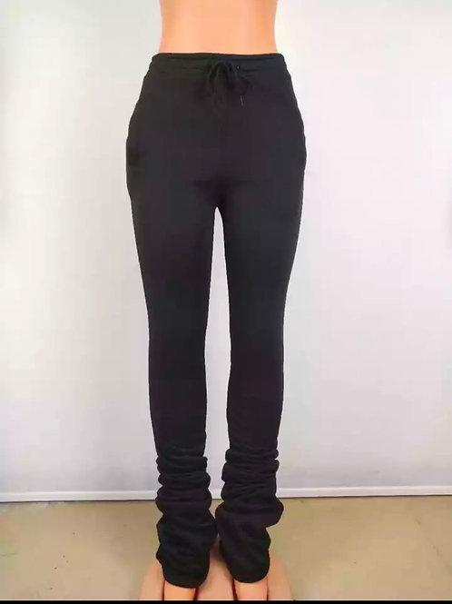 """""""Fleece STACKED Pants"""""""