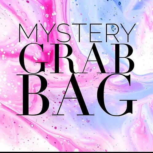 Mystery Grab Bag (12 items)