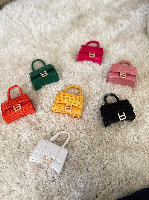 """""""Hourglass Mini"""" Bag"""