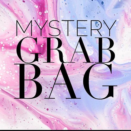 Mystery Grab Bag (3 items)