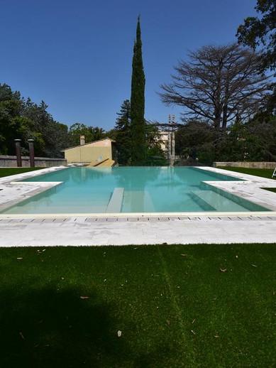 alivepets.com at park Hotel Villa Grazioli.