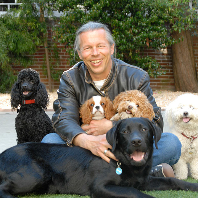 Travel with celebrity dog trainer MICHAEL WOMBACHER!