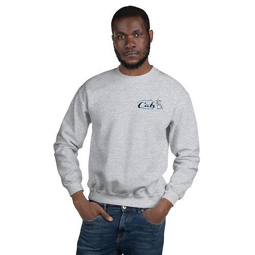 Gray CATS Sweatshirt - Adult