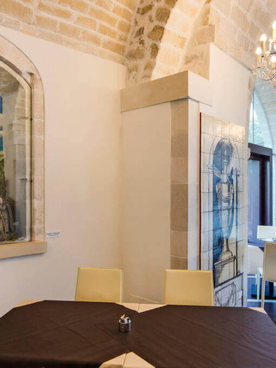 alivePets.com in San Giorgio Palace hotel