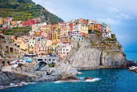 aliveXperiences Cinque Terre Italy