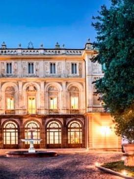 Park Hotel Villa Grazioli near Rome