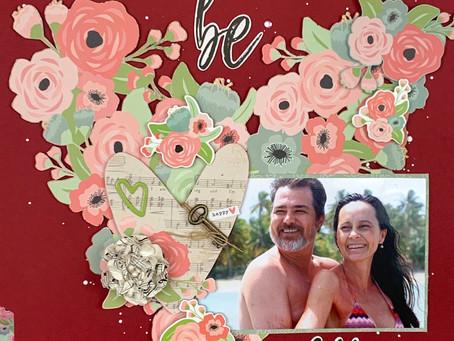 Be Mine - Valentines Day