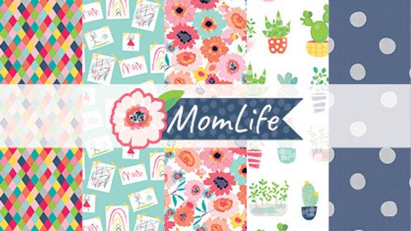 Kit Coleção MOM LIFE - Bella BLVD