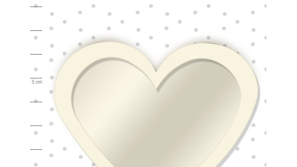 Kit Shaker Box  -  Coleção Espalhando Amor - Juju Scrapbook