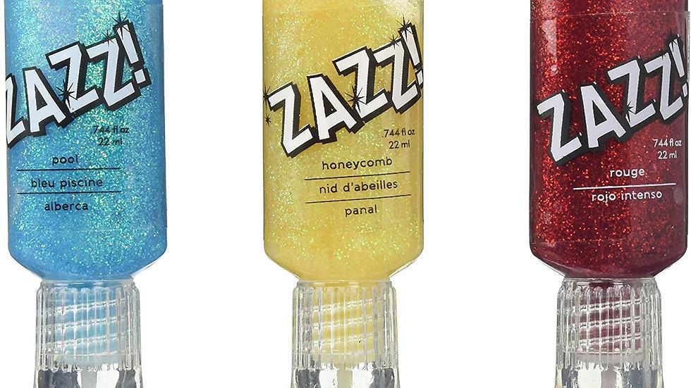 Cola com glitter Zazz - American Crafts