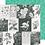 Thumbnail: Folhas Avulsas - Coleção Garden Party - Maggie Holmes