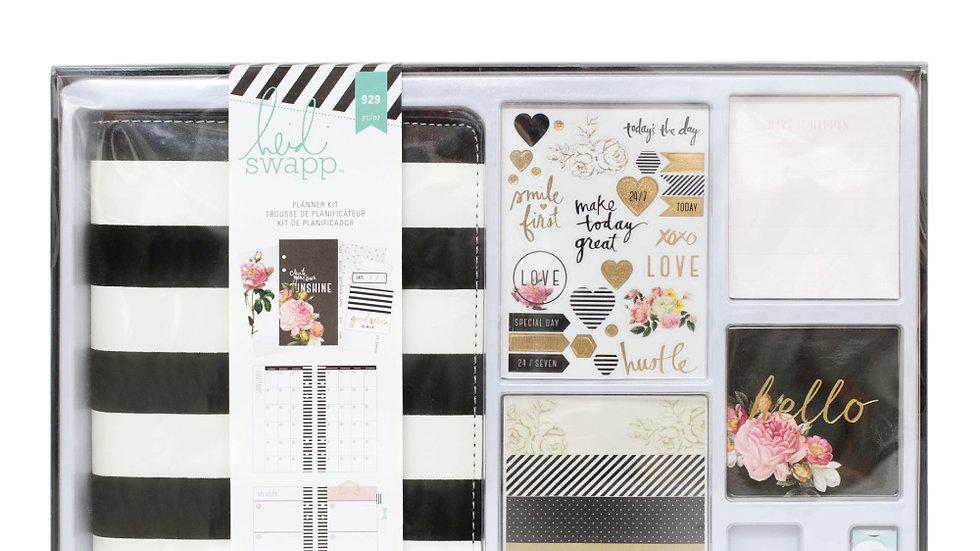 Memory Planner kit - Boxed - Heidi Swapp