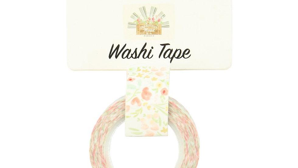 Washi tape - Coleção Farmhouse Market