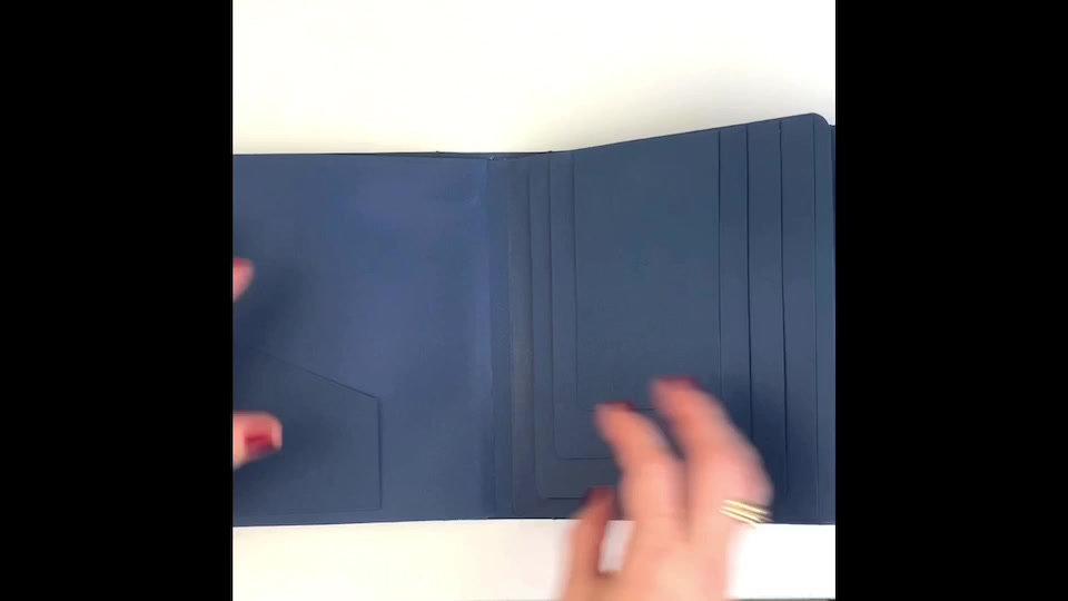Álbum interativo 19x21 cm
