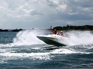 Speed Boat Excursions Latika Tours