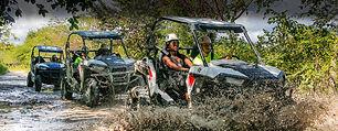 Buggy polaris Excursions Latika Tours