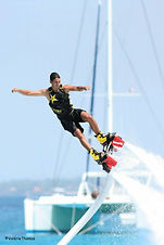 FlyBoard Excursions Latika Tours